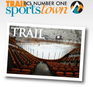 Trail - BC's Number 1 Sports Town
